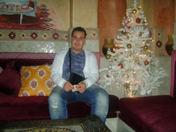 Noël chez Moi