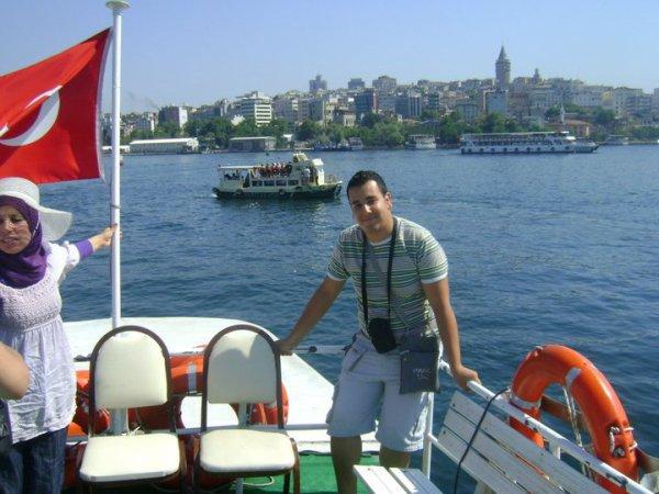 **Istanbul**