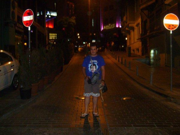 Beyrouth La Nuit