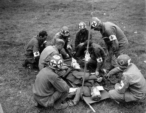 First Aid Kit U.S.