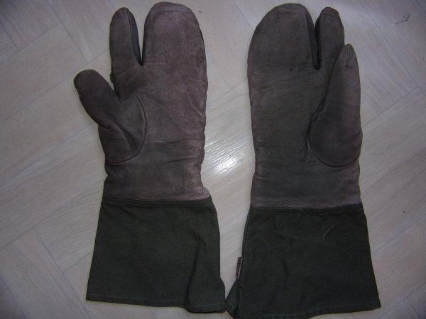 Paire de gant motard WH.