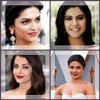 Bollywood : Mes actrices préfèrées