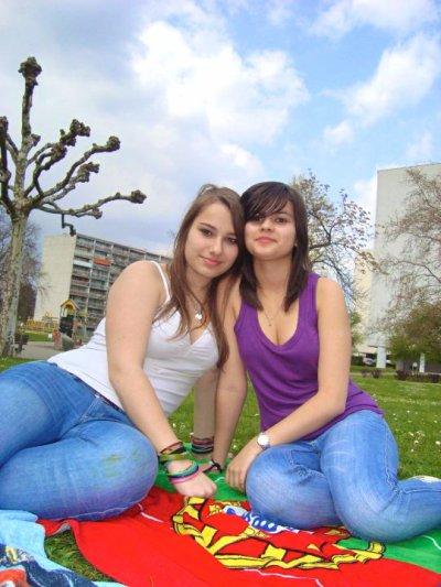 Ma Lesbiienne ^^                10/02/2009