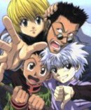 Photo de Hunter-x-Kurapika