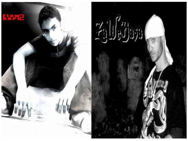 Zawba3a Feat Flow Rapi2