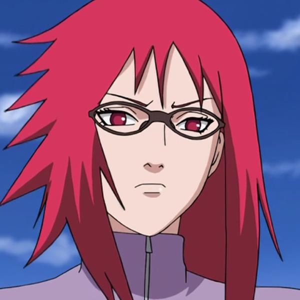 La kunoichi ado que je hais