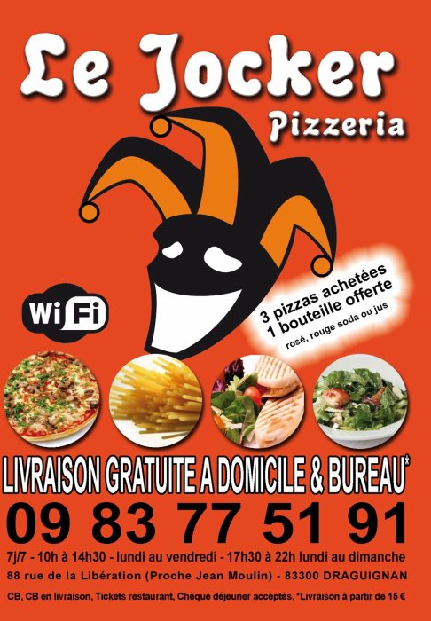 Blog de Le-Jocker-Pizza