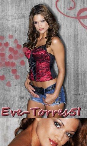 Article oI : Bienvenue sur Eve-Torres5I