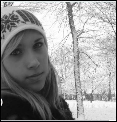 l'hiver♥