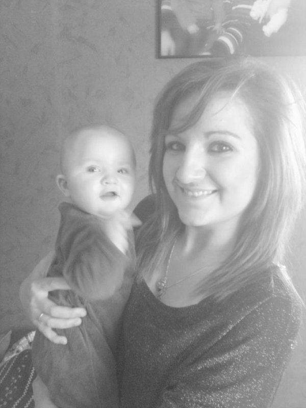 moi et ma niece d'amourss