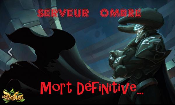 Présentation du blog de L'alliance VIP (Ombre, Dofus)