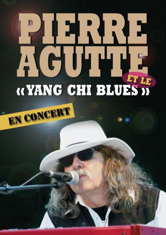 Le retour du Blues ;