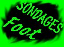Photo de sondages---foot