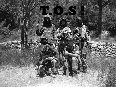 TOS (la team n'est pas au complet)