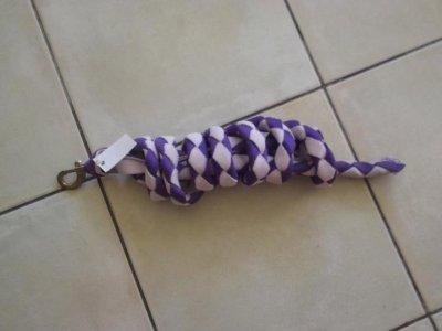 Longe Violette/lavande