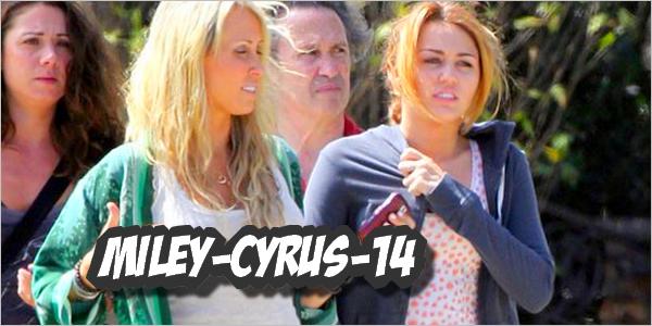 Miley-cyrus-14 16 septembre 2010 : filmant un spot publicitaire Miley-cyrus-14