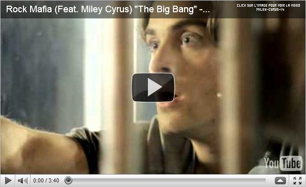 Photos personnelles + The Big Bang enfin le clip . Vos avis ?