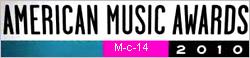 21 novembre 2010 : American music awards + fête privée .