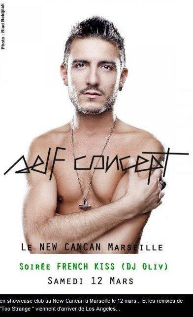 Self Concept à Marseille