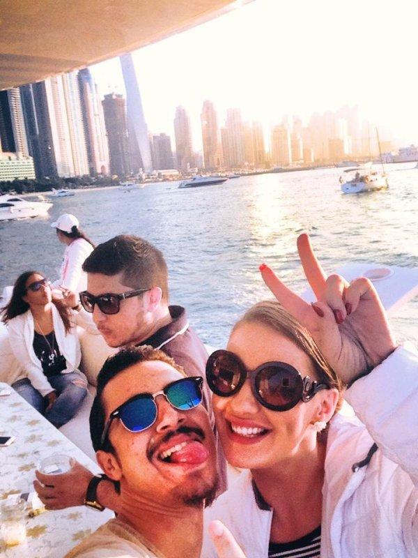 Selfie Wesh