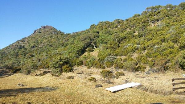 Camping au volcan  (suite)