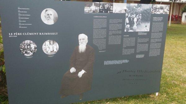 Le père Raimbault