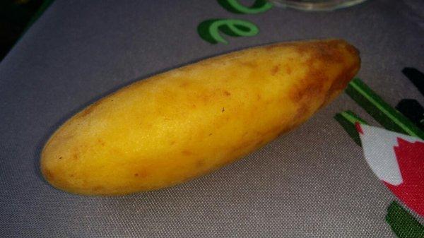 """Grenadine Banane ou """"tété boeuf"""" xD"""
