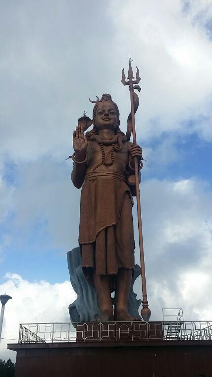 Mangal Mahadev (Statue)