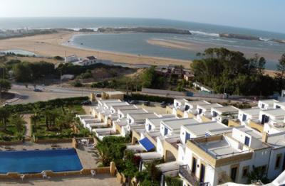 Jardins de la lagune le maroc est une destination unique pour tous - Les jardins de la lagune oualidia sylvie ...