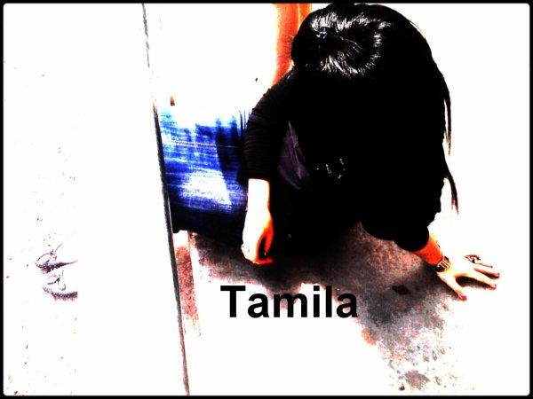 tamila....