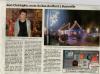 Article paru dans la presse de la manche le 24 décembre