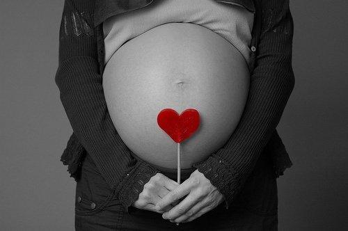 Mon fils, mon trésor, mon amour, je l'aime tellement, mais pourtant il y a LUI...