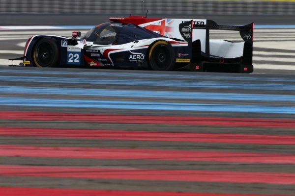 4 HEURES DU CASTELLET : QUALIFICATIONS