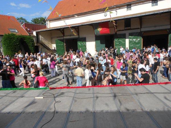 FANTASIA TOUR 2012 - AULNAY SOUS BOIS (93) - 01 JUILLET