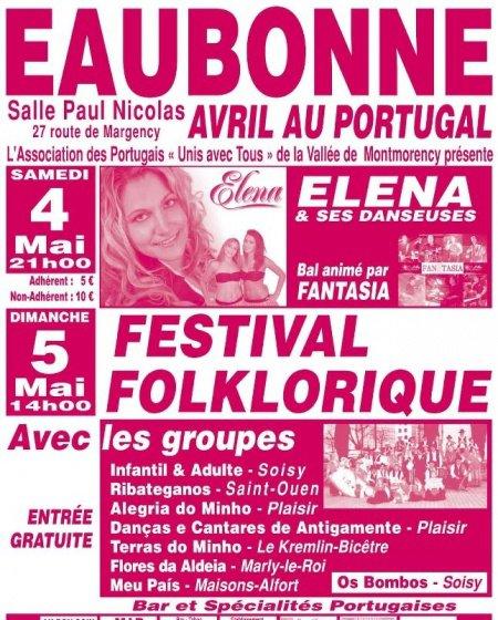 FANTASIA TOUR 2013 - 04 MAI à EAUBONNE (95)