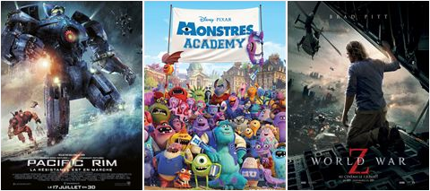 Les nouveautés sur Movie-Cinéma