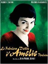 *Benjamin* Le Fabuleux destin d'Amélie Poulain de Jean-Pierre Jeunet
