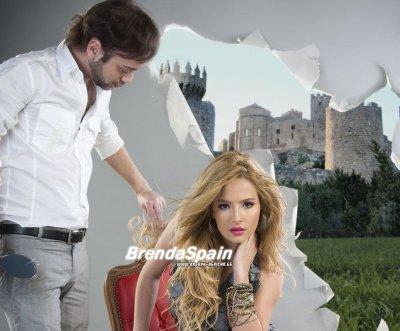 Brenda on''Palermo Soho (Alejandro Lucchetta)''
