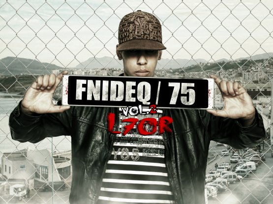 L7or - Fnideq 75 - Vol.2
