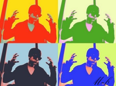 Justin à changé hier sa photo de profil twitter.