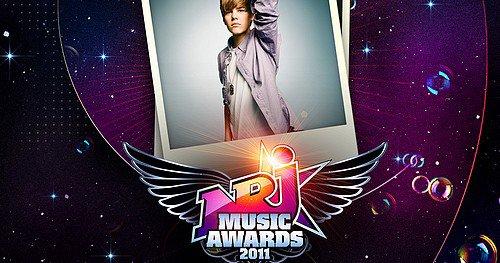 LA GUERRE DES FANS : VOTE POUR LES NRJ MUSIC AWARDS 2011