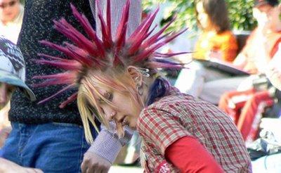 Autre punk