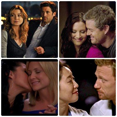Montage Des couples G.A