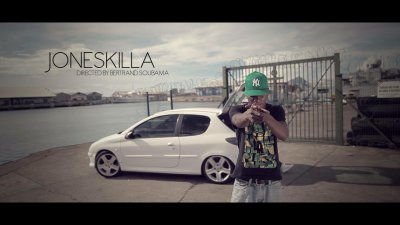 ►Joneskilla - Tikatout vrs 2 (Slow Down Ridim) by Dj Day #1erFévrier EXCLUS #NMX-PROD-974-ZIIK (2015)