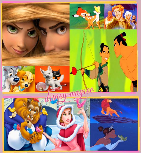 Les Disney