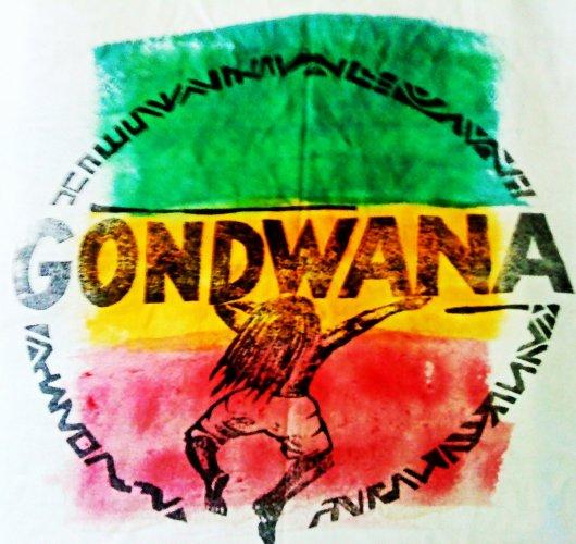 gondwana 974