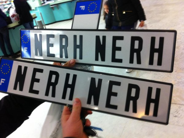 NERH NERH !!