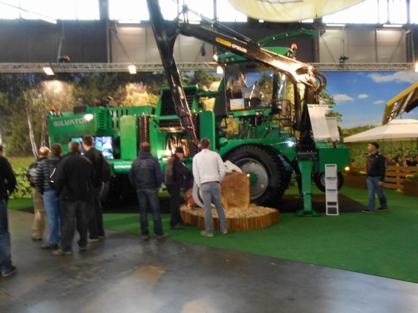 salon agricole paris !