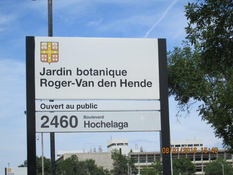 (l) JARDIN VAN DEN HENDE FIN (l)