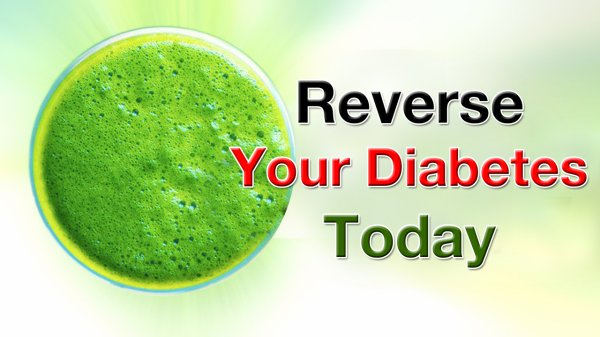 Juices For Reversing Diabetes | Reverse Diabetes
